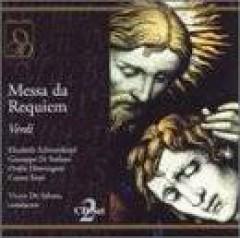 Verdi, G. - Requiem & Te Deum