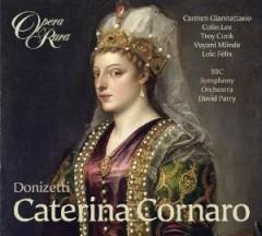 Donizetti, G. - Caterina Cornaro