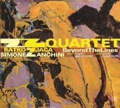 Zanchini Quartet, Zjaca - Beyond The Lines