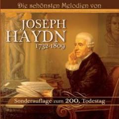 Haydn, J. - Schoensten Melodien