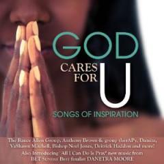 V/A - God Cares For U Songs..