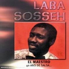 Sosseh, Laba - El Maestro  12 Tr