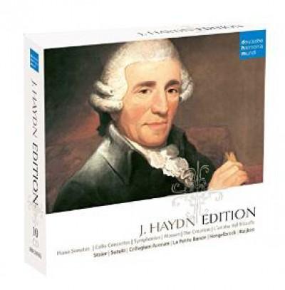 Haydn, J. - Haydn Edition