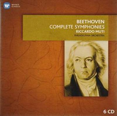 Beethoven, L. Van - Complete Symphonies & Ove