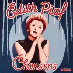 Piaf, Edith - Chansons