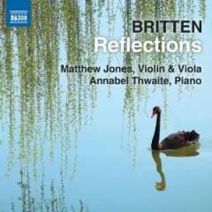 Britten, B. - Reflections