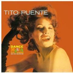 Puente, Tito & His Orches - Dance Mania  Hq