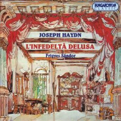 Haydn, J. - L'infedelta Delusa