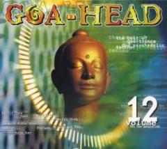 V/A - Goa Head 12