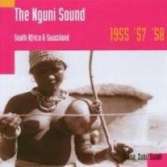 V/A - Nguni Sound