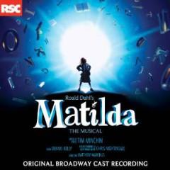 Musical - Matilda