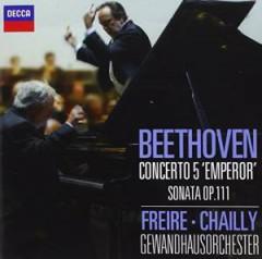 Beethoven, L. Van - Piano Concerto No.5 Emper