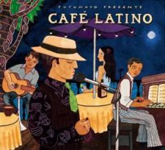 V/A - Cafe Latino