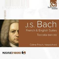 Bach, J.S. - Oeuvres Pour Clavecin