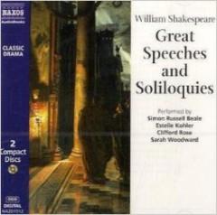 Audiobook - GREAT SPEECHES