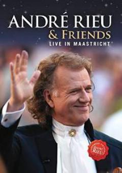 Rieu, Andre - Andre Rieu  & Friends Maa