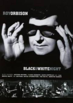 Orbison, Roy - Black & White Night