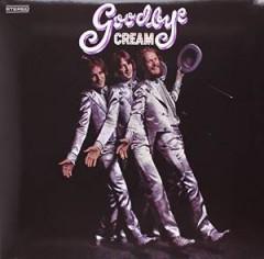 Cream - Goodbye Cream  Hq