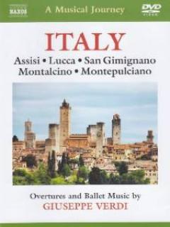 Verdi, G. - Italy:A Musical Journey
