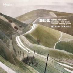 Bridge, F. - CHAMBER MUSIC