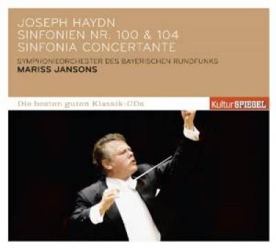 Haydn, J. - Kulturspiegel Die Besten