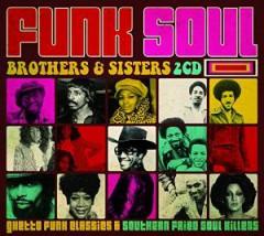 V/A - Funk Soul Brothers &..