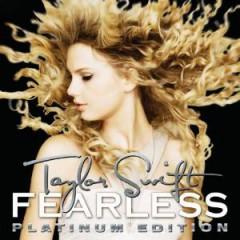 Swift, Taylor - Fearless + 2  Cd+Dvd