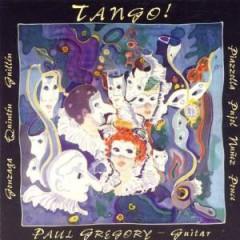V/C - TANGO!-CLASSICAL GUITAR