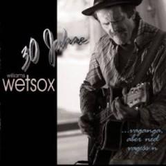 Williams Wetsoxx - Vaganga Aba Ned Vagess'n