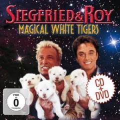 Siegfried & Roy - Magical White..  Cd+Dvd