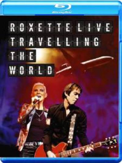 Roxette - Roxette Live:..  Br+Cd