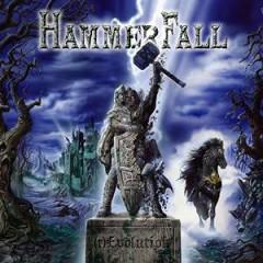 Hammerfall - R(EVOLUTION)