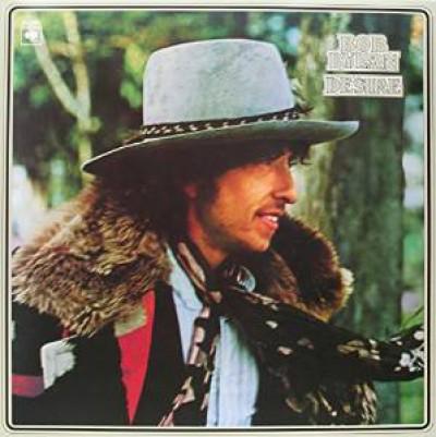 Dylan, Bob - Desire