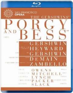 Gershwin, G. - PORGY & BESS