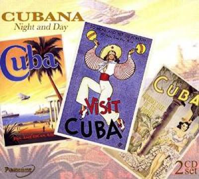 V/A - Cubana