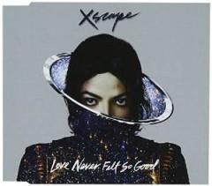 Jackson, Michael - Love Never Felt..  2 Tr