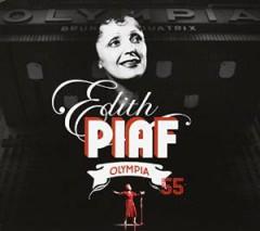 Piaf, Edith - Olympia 1955