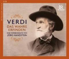Verdi, G. - DAS WAHRE ERFINDEN