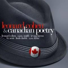 Audiobook - LEONARD COHEN & CANADIAN