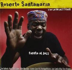 Santamaria, Roberto & His - Fiesta Al Jazz