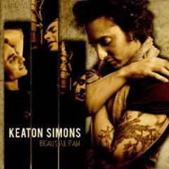 Simons, Keaton - Beautiful Pain