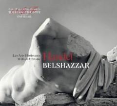 Handel, G.F. - Belshazzar