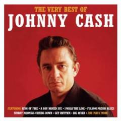 Cash, Johnny - Very Best Of