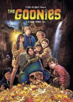 Movie - Goonies