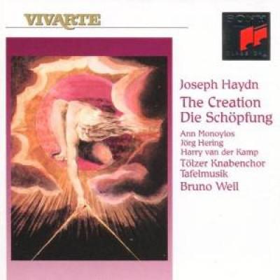 Haydn, J. - The Creation