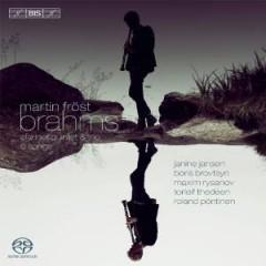 Brahms, J. - KAMMERMUSIK MIT KLARINETT