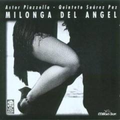 Piazzolla, Astor - Milonga Del Angel