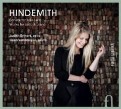 Hindemith, P. - Sonata For Solo Cello