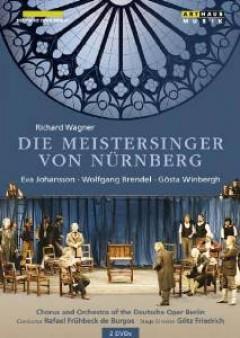 Wagner, R. - Meistersinger Von Nuernbe