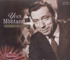 Montand, Yves - C'est Si Bon